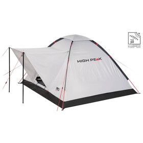 High Peak Beaver 3 Tent, pearl